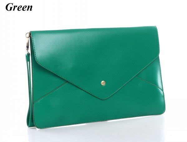 New fashion women Ladies PU leather Shoulder bag handbags designer briefcase business bag package Envelope bag-in Briefcases from Luggage & Bags on Aliexpress.com