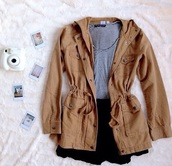 jacket,coat,winter outfits,fall outfits,light brown,heavy,long,warm