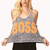 Mineral Wash Boss Tank | FOREVER21 - 2000129592