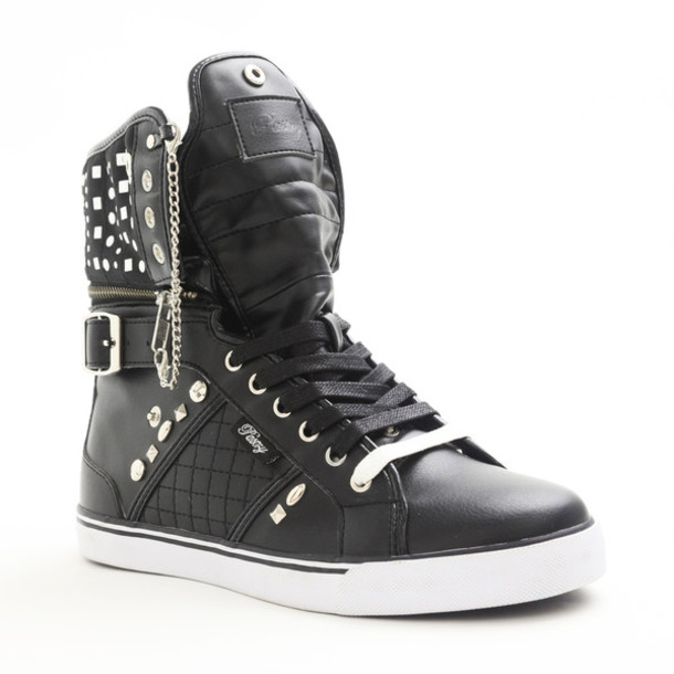 pastry shoes high tops -#main