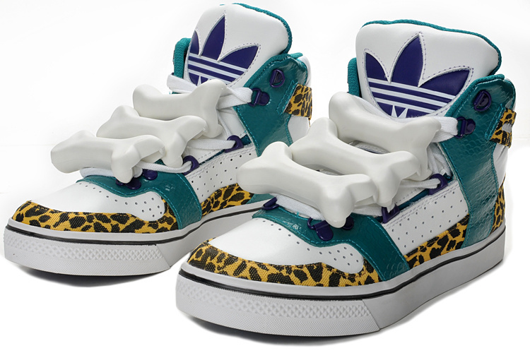 adidas new style shoes