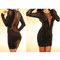 Sequin transparent dress - party club dance disco fashion celebrity | awesome world - online store