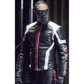 jacket,fashion,ootd,cosplay,style,mr terrific,arrow,tvseries,echo kellum