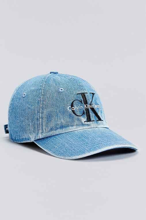 Calvin Klein Baseball Hat - Urban Outfitters 791e97fb57a