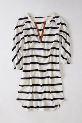 Trimmed sauble tunic at shopstyle