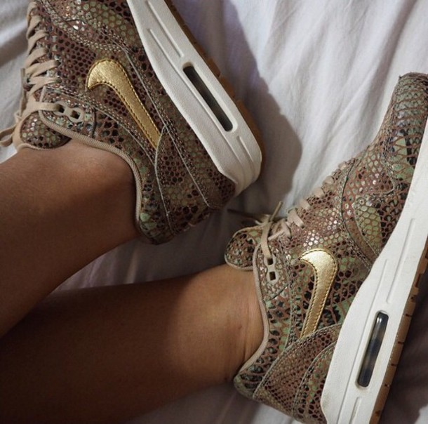 shoes nike running shoes nike air nike shoes nike sneakers air max snake skin print air max sneakers