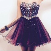 glitter dress,glitter,sparkle,dress,party outfits,party dress,red dress,jewelry,purple dress,mini dress,instagram,prom dress,pink studded dress,pink and black ombré dress,pink prom dress,purple,prom,sparkly dress,cute,lovely,short dress,jewels,layers,stapless,embellished,bedazzled dress,short prom dress
