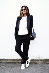 fashion landscape,jewels,jacket,t-shirt,shoes,sunglasses,bag,pants