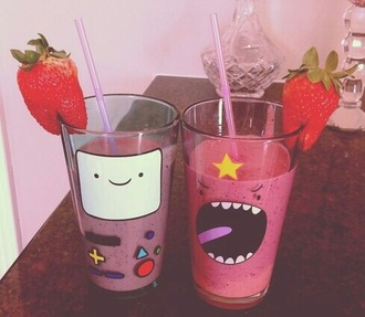 home accessory adventure time cup kitchen