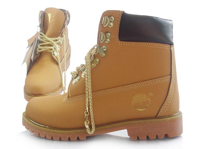 Timberland Boots-19