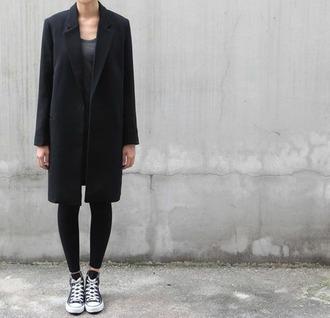 jacket black jacket elegant jacket clean