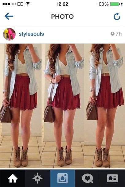 shirt shoes skirt tank top blouse button up blouse fashion cute jacket cardigan dress top white crop tops socks