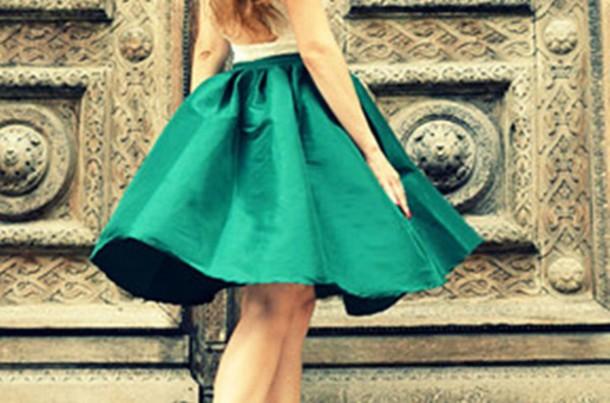 skirt sixkisses
