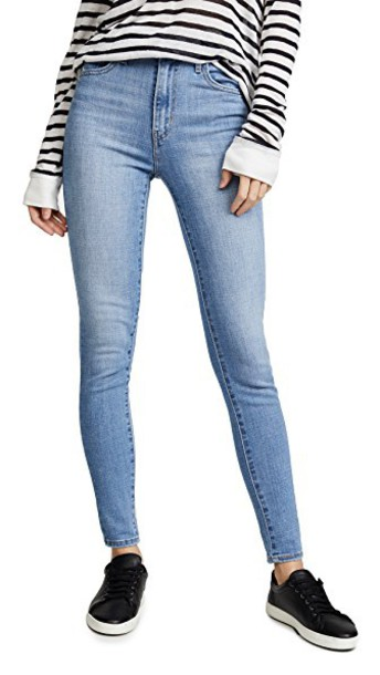 Levi's jeans skinny jeans super skinny jeans high