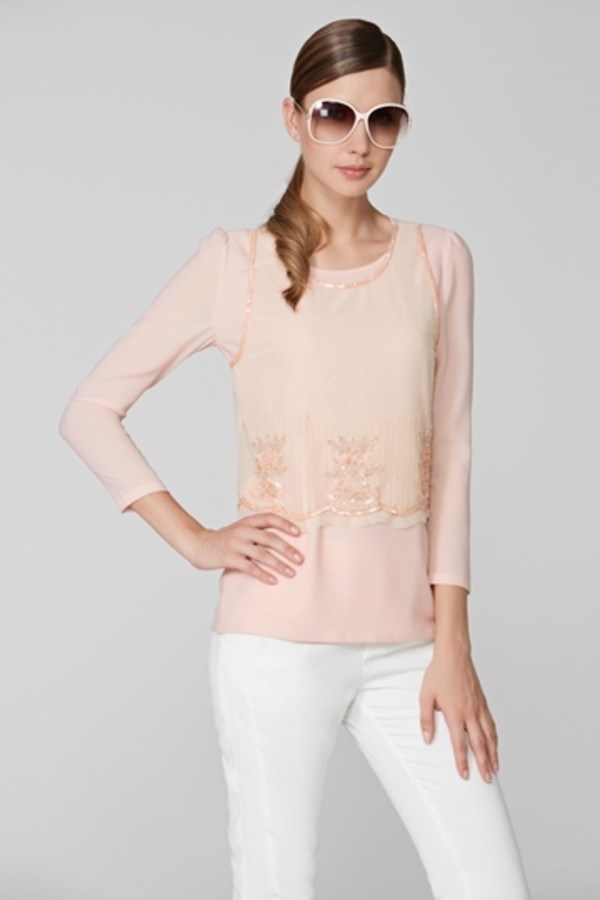 shirt pink shirt persunmall clothes blouse pink blouse
