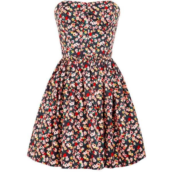 Jack Wills Merrifield Dress