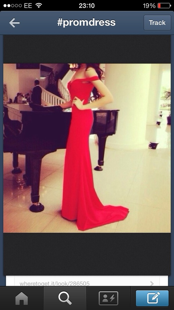 dress red prom dress red prom dress prom tumblr red dress prom dress red prom dress