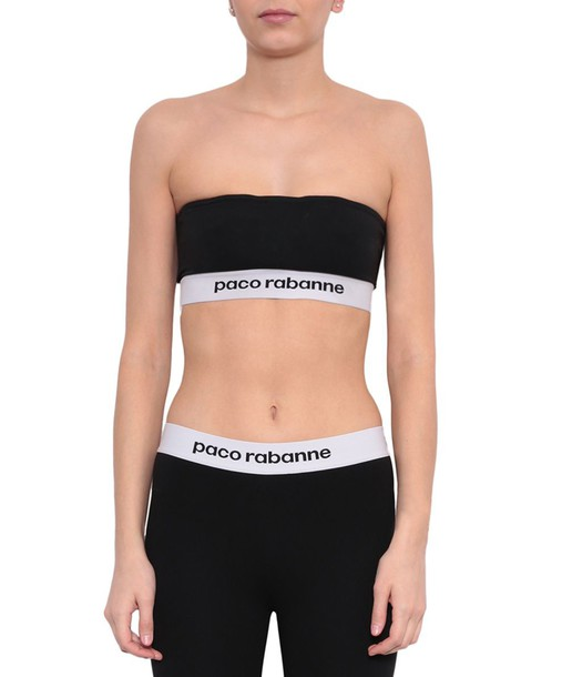 Paco Rabanne bra cotton underwear