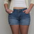High-waisted shorts from ardentloveboutique on Storenvy