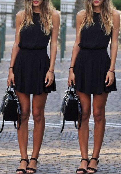 Where can i buy a little black dress