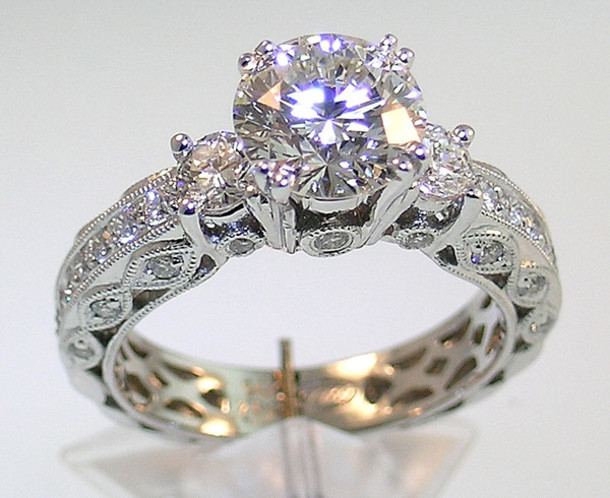 jewels ring diamonds engagement ring diamond ring rings and tings beautiful wedding wedding dress