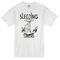 Sleeping with sirens t-shirt - basic tees shop