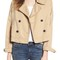 Bp. crop trench coat | nordstrom
