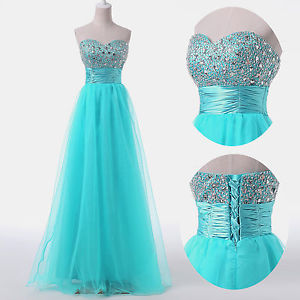 beaded corset long prom formal evening gowns graduation