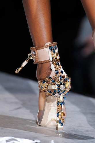 shoes jeweled sandals embellished sandals sandals high heel sandals nude sandals prom shoes