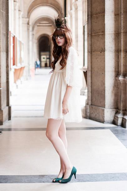 low heels louise ebel green shoes miss pandora