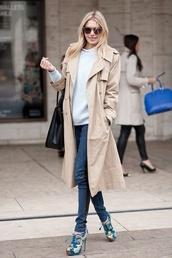 beige coat,beige,long beige coat,long coat,streetstyle,beige trench coat,fashion,trench coat
