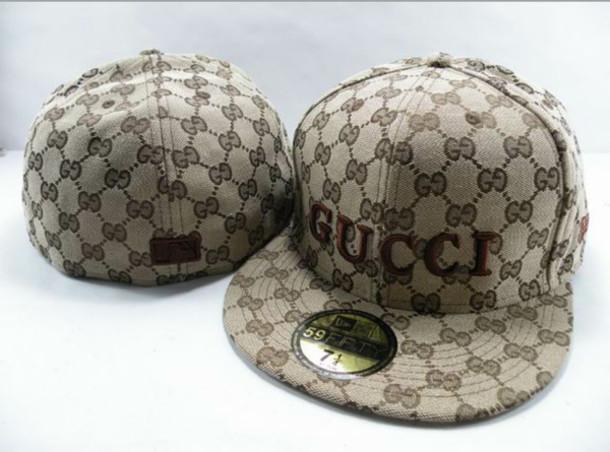 hat tight gucci newera 091fd894613