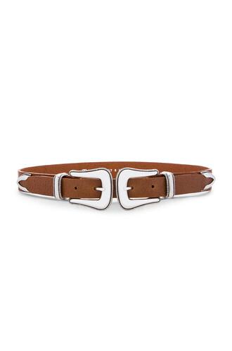 belt waist belt