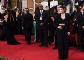 top,lorde,Golden Globes 2015