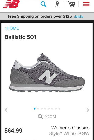 shoes new balance trainers sneakers nb grey retro