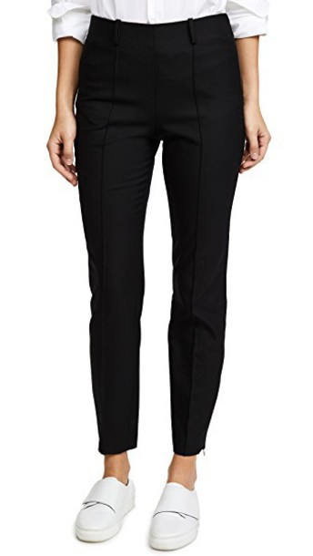 Elizabeth and James pants black