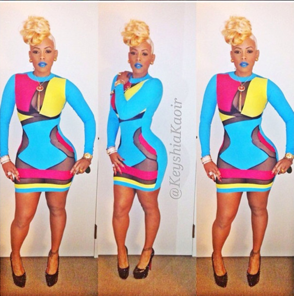 dress bodycon bodycon dress yellow dress blue dress swag swag sexy party dresses celebrity style celine paris shirt celebrity style fashion style clothes sexy hot instagram