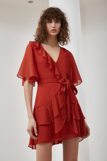 C/MEO COLLECTIVE dress mini dress mini