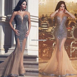 dress drees prom dress wedding dress diamonds