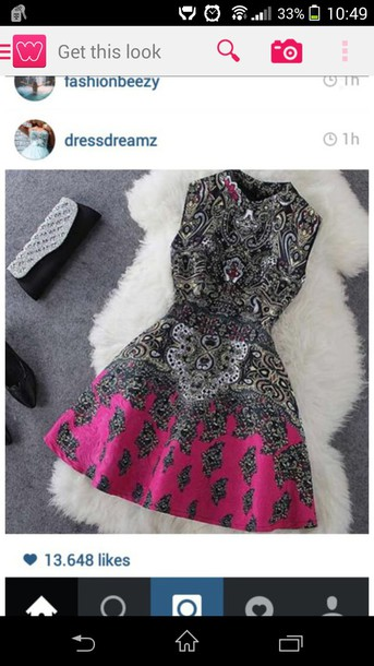dress pink pink dress grey grey dress short dress
