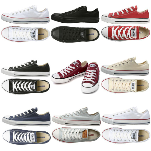 Fashion High And Low Chuck Classic Converses Canvas Shoe Casual Comfortable Sneakers EU Size 35 45 Summer Spring Men Women Shoes-in Sneakers from Shoes on Aliexpress.com