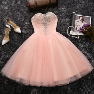 dress prom dress pink homecoming dress party dress short homecoming dress homecoming dress beads 2016 homecoming dresss homecoming dresses 2016 cocktail dress formal cocktail dresses short party dresses pink dress pink prom dress short pink prom dress short prom dress