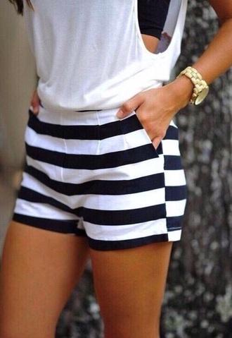 shorts black and white shorts black shorts white shorts summer shorts