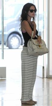 shoes,rachel bilson,bag,subglasses,sunglasses