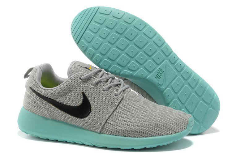 Nike Roshe Run Womens UK,Nike Free Run Tiffany Blue/Hot Punch Pink Cheap Sale Online