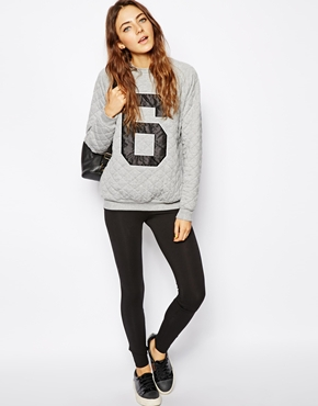 Leggings | Disco pants, High Shine & Leather Leggings | ASOS