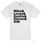 Mike lucas dustin eleven will t-shirt - basic tees shop