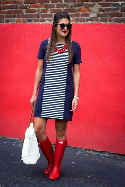 dress ole miss blue dress game day\ sec