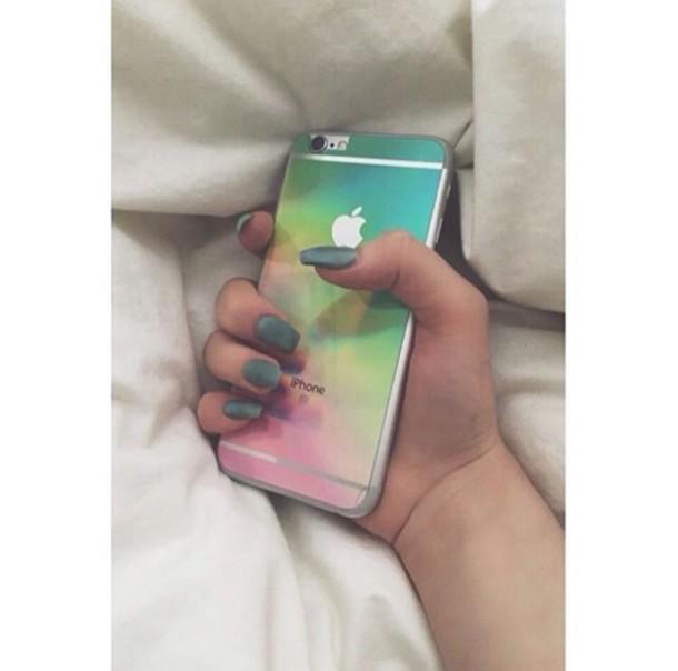 Hologram Phone Case Iphone  Plus