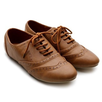 shoes oxfords brown shoes brown oxfords
